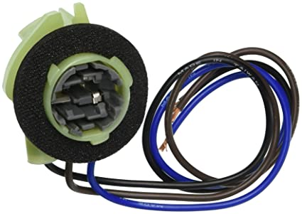 Incredible Amazon Com Standard Motor Products Hp4170 Back Up Lamp Socket Wiring 101 Akebwellnesstrialsorg