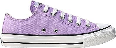 Converse Chucks Color: Purple Lila 121996 EU 42 UK 8,5 OX