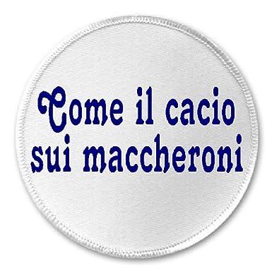 Amazon.com: Come IL cacio Sui Maccheroni – 3