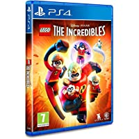 The Incredible (PS4)