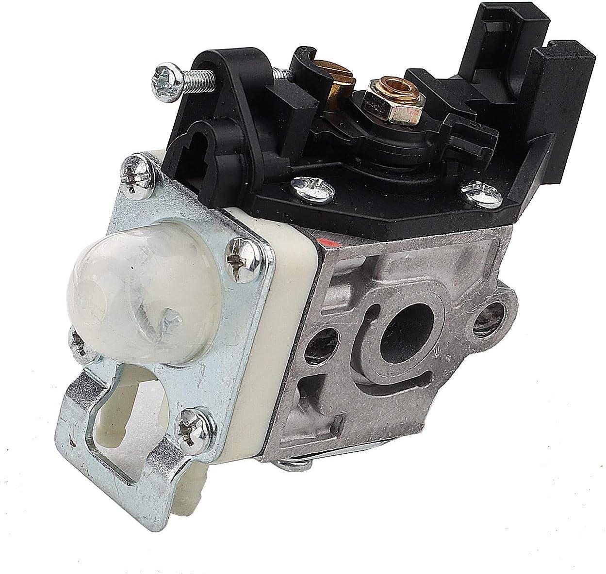 Yermax SRM 225 Carburetor for ZAMA RB-K93 Echo SRM-225 GT-225 PAS-225 GT-225 SRM-225i SRM-225U SRM-225SB PE-225 SHC-225