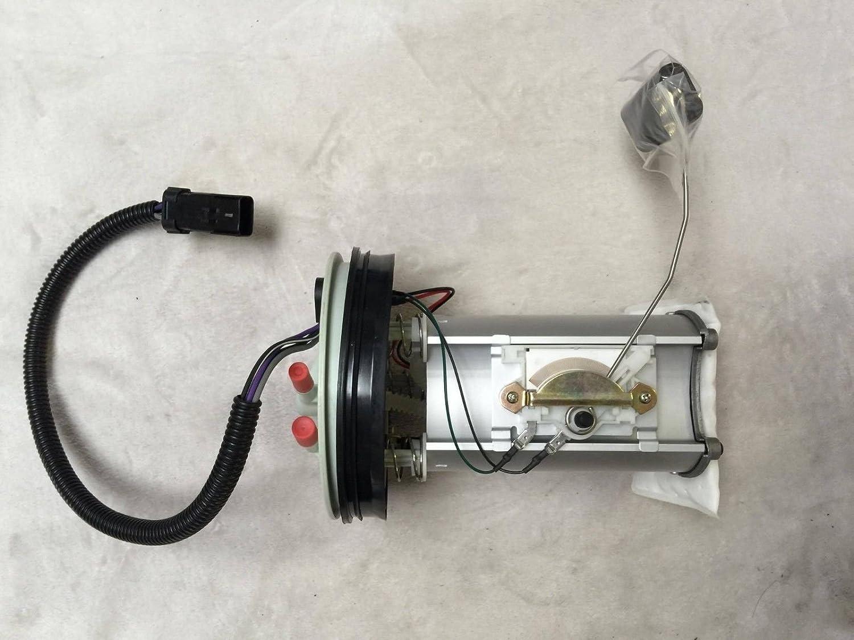NTY New Fuel Pump W/Sending Unit 5018056AC Grand Cherokee WJ 4.0L & 4.7L 1999-2004