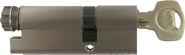 Cilindro mec/ánico 40//40 para ENTR Yale