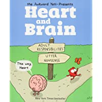 Heart and Brain: An Awkward Yeti Collection
