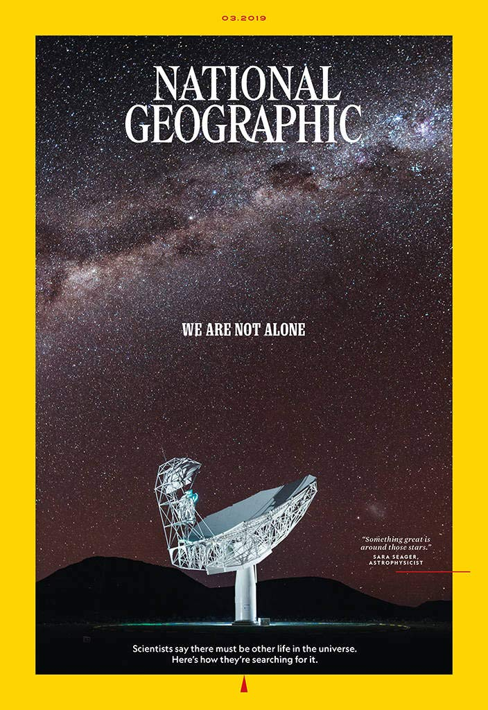 national geographic magazine subscription deals