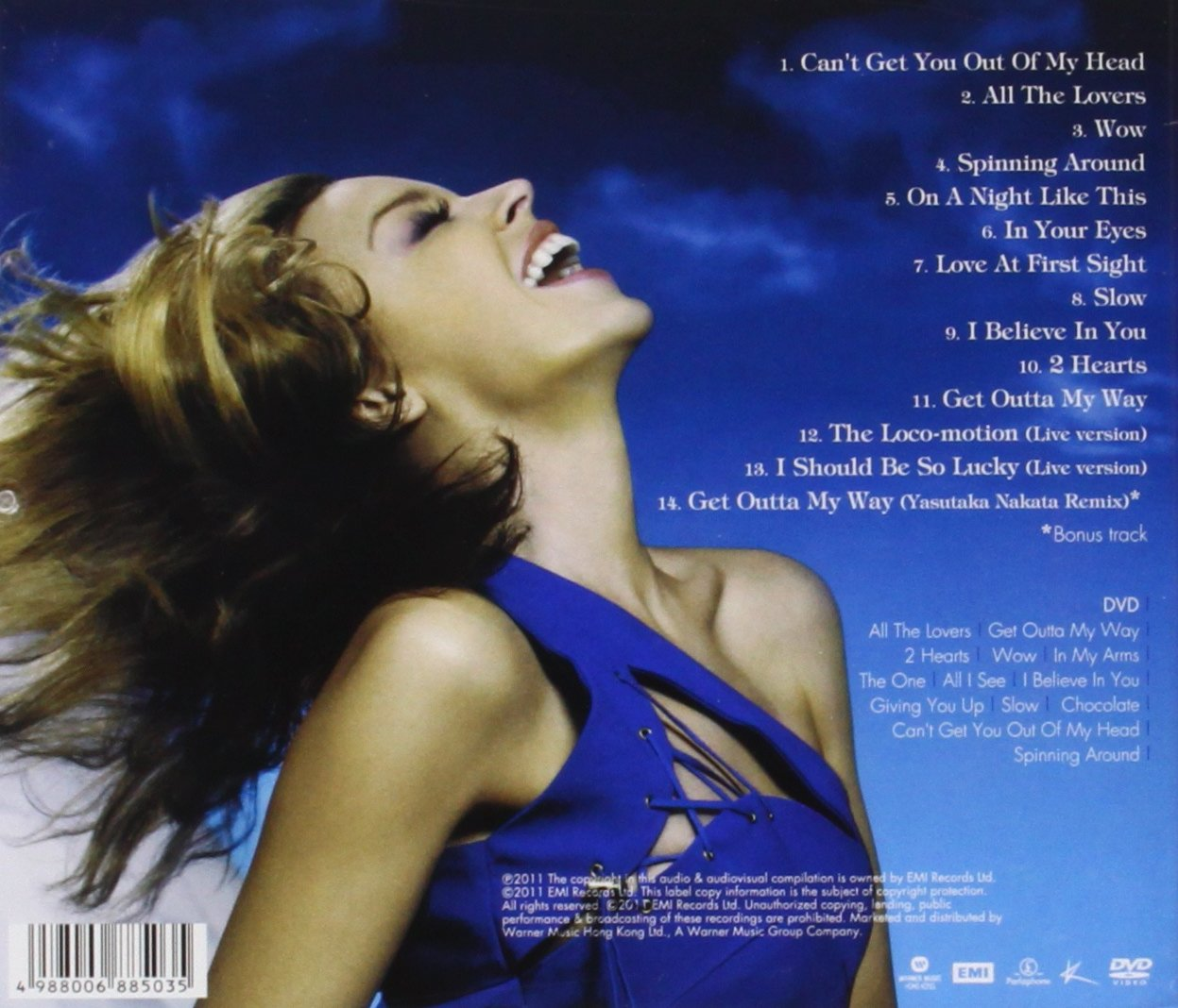 Kylie Hits : Kylie Minogue: Amazon.es: Música
