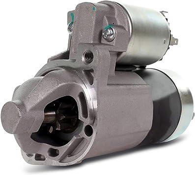 Starter Motor-Starter Vision OE 17929 Reman