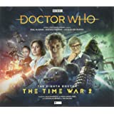 The Time War - Series 2