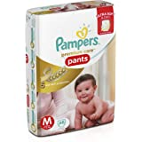 Pampers Premium Care Medium Size Diaper Pants (68 Count)