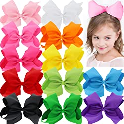 Top 10 Best Baby Hair Clips (2020 Reviews & Buying Guide) 3