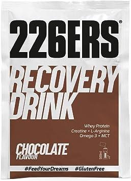 226ERS Recovery Drink, Recuperador a base de Proteína ...