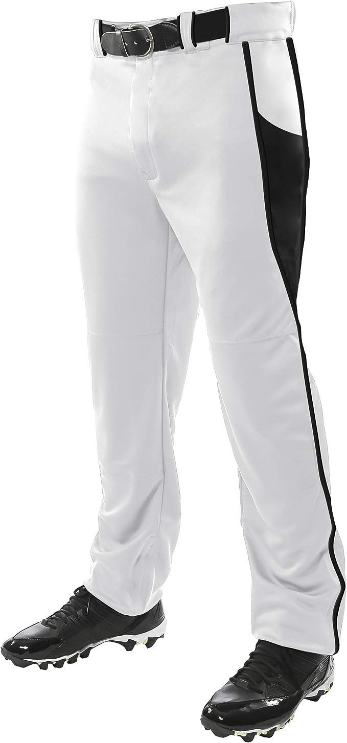Champro Triple Crown Pro-Weight Knicker Youth Baseball,Softball Pants BP10Y