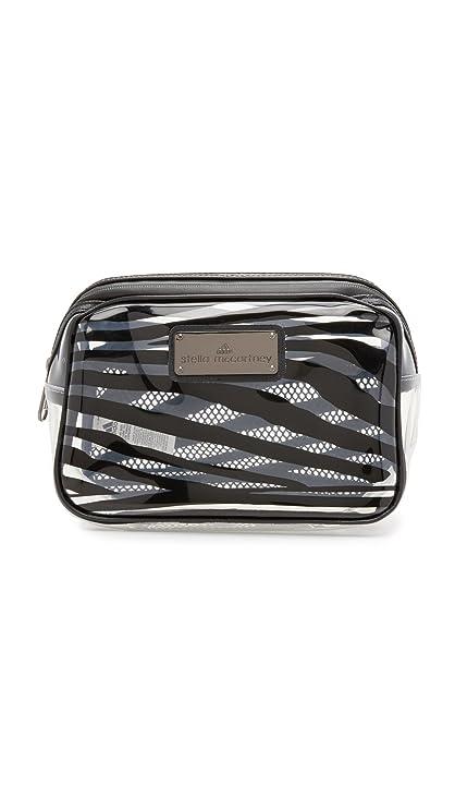 0b88d70eeefa Amazon.com  adidas by Stella McCartney Women s Wash Pouch ...