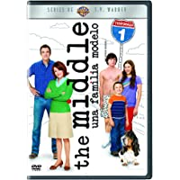 The Middle: Una Familia Modelo, Temporada 1