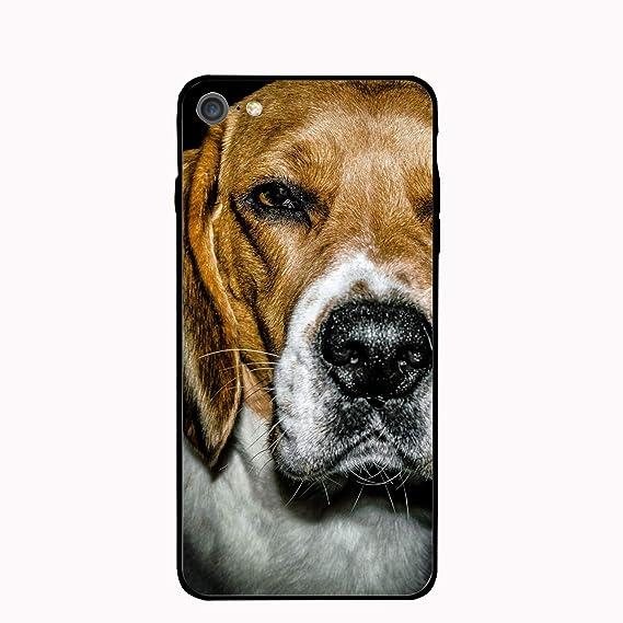 beagle iphone 7 case