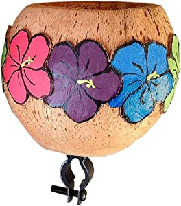 Cruiser Candy Coconut Bicycle Drink Holder