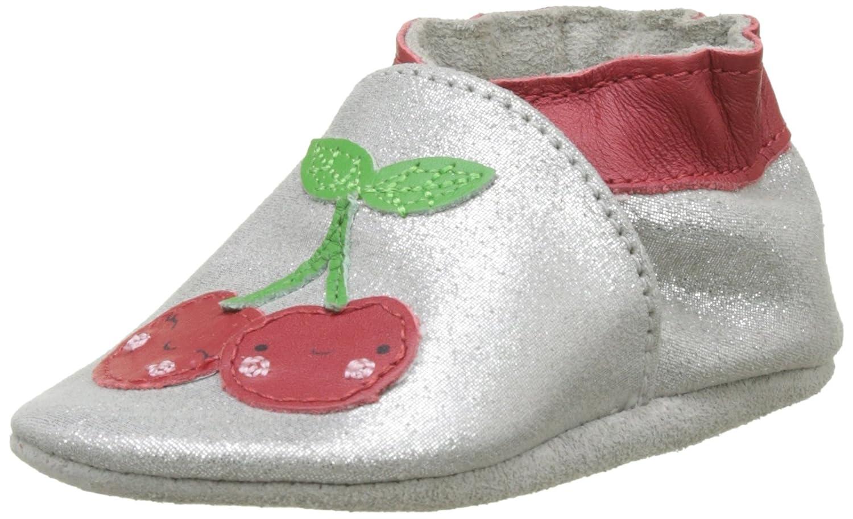 Robeez HAPPY FRUIT Unisex Babies' Shoes 607850-10