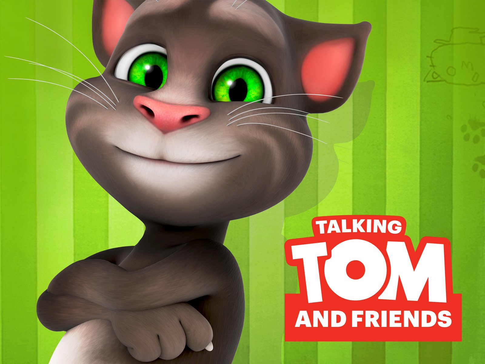 Amazon.com: Talking Tom and Friends - Season 1: Boris Dolenc: Amazon Digital Services LLC