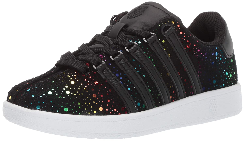 K-Swiss Kids Classic Vn Rainbow Sneaker