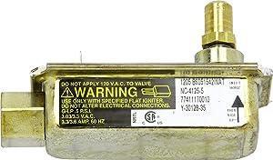 (KAS) Gas Range Oven Safety Valve 30128-35AF for Electrolux 3203459 AP2131109 PS446204