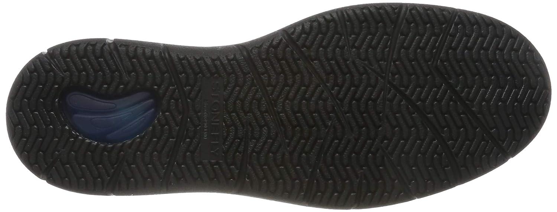 Stonefly Stream Hdry Nappa Zapatos de Cordones Derby para Hombre