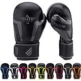 Elite Sports Boxing Gloves, Kickboxing, Adult &...