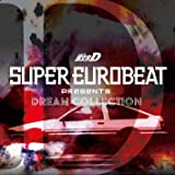 SUPER EUROBEAT presents 頭文字[イニシャル]D Dream Collection