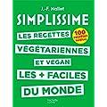Cuisine végétarienne et végan