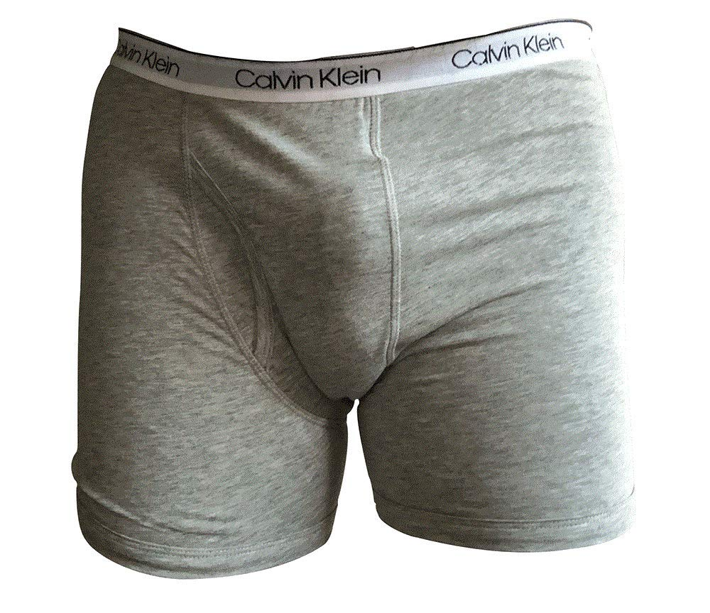Calvin Klein Cotton Stretch Boys' Boxer Briefs (4 Pack) (Medium, Multi - 6 Pack) by Calvin Klein (Image #5)