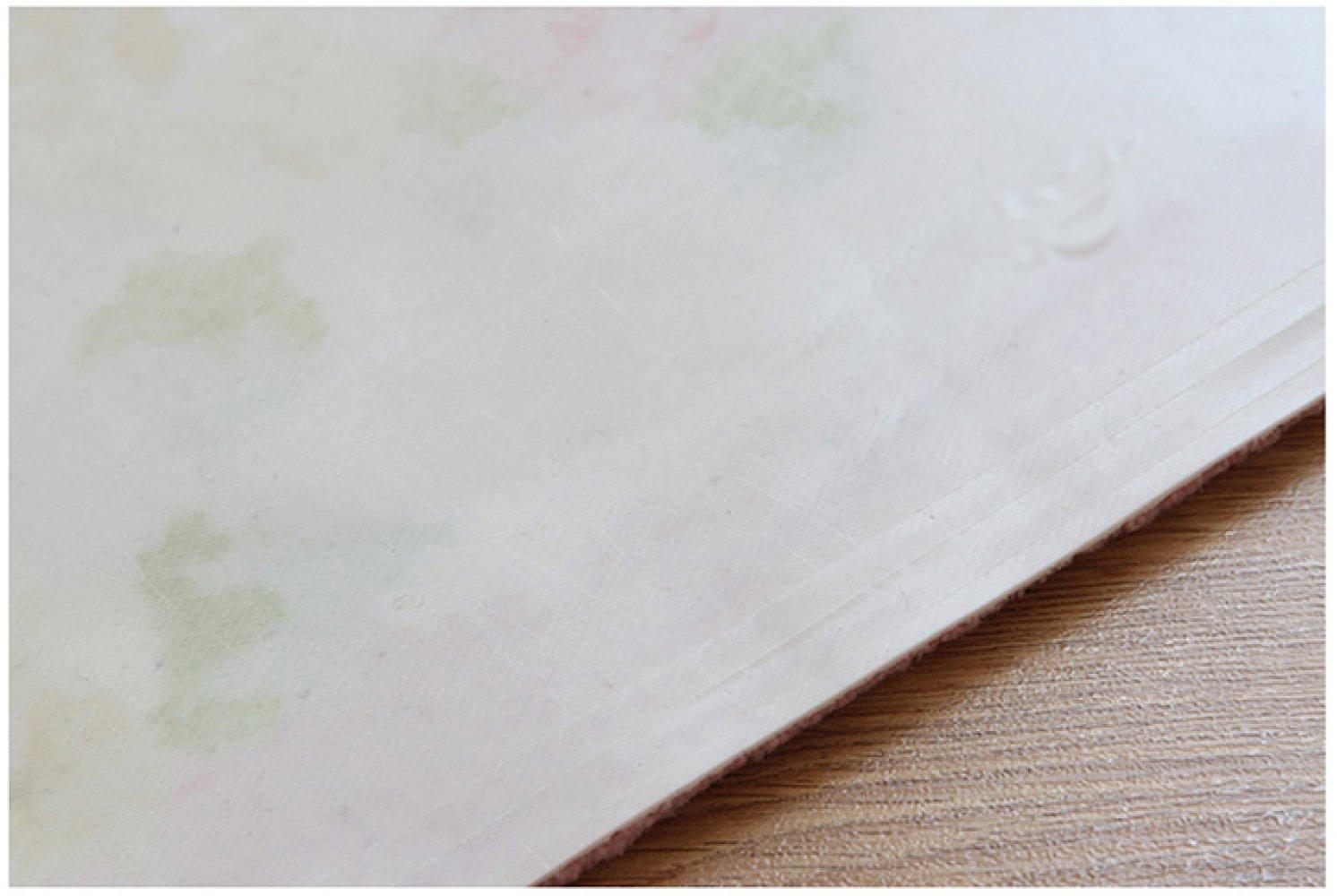 BCXX WLQ Matte - halbkreisförmige absorbierende Tür Tür Tür Matte - Küche Schlafzimmer Badezimmer Matte - Bad Matte B07MJ2P59D Duschmatten e2f7c8