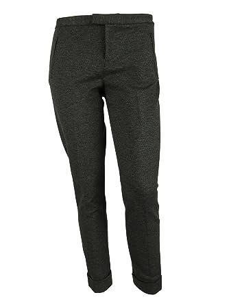 Amazon.com: ATM Womens Ponte Stretch Knit Dress Pants: Clothing
