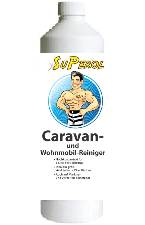 superol–Caravan, camper e barca detergente ad alta–in dell' industria (1) camper e barca detergente ad alta-in dell' industria (1) Superposten24.de