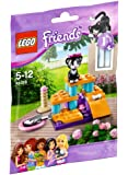 Lego 41018 Friends Katzenspielplatz
