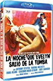 La Noche que Evelyn Salió De La Tumba BD 1971 La notte che Evelyn uscì dalla tomba [Blu-ray]