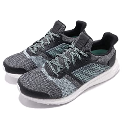 8f0788ef0dcb6 Image Unavailable. Image not available for. Color  adidas Performance Mens  Ultraboost ST Parley Running Shoes DB0925