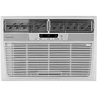 Frigidaire FFRH1222Q2 12,000 BTU Compact Air Conditioner with 11,000 BTU Heat an, White