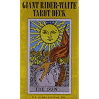 Rider Waite Tarot Deck - Giant