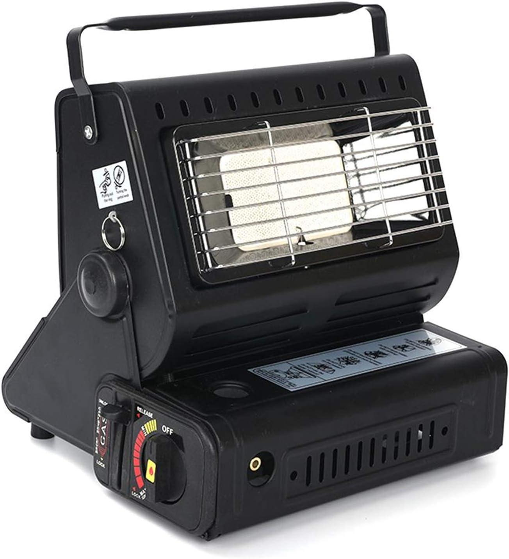 LIUSU-Walker 1.3KW portátil Cocina de Gas del Calentador ...