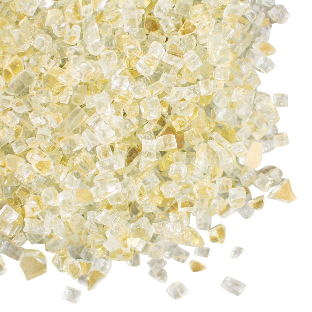 Amazon gold vase filler crushed mirror glass 84 lbs 92 amazon gold vase filler crushed mirror glass 84 lbs 92 ounces wedding centerpiece table scatter clear gold home kitchen reviewsmspy