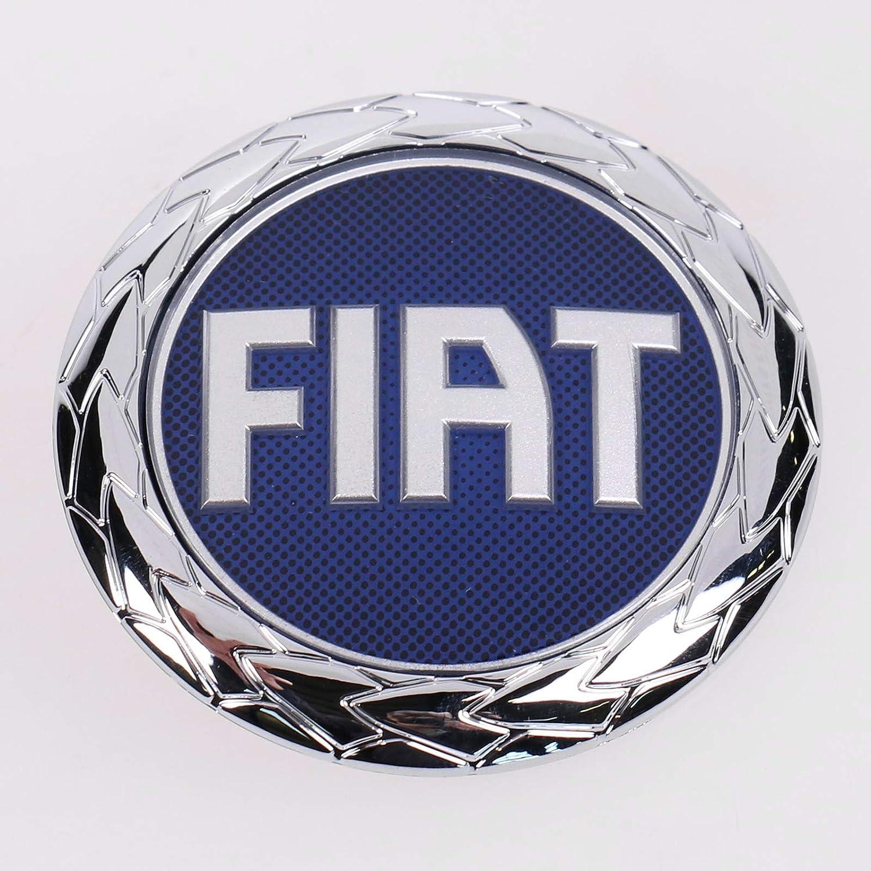 Fiat Embl/ème dorigine bleu Fiat Punto Type 188 avant jusqu/à 2003 Multipla OE 46522729