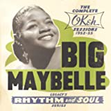 The Complete Okeh Sessions  1952-1955