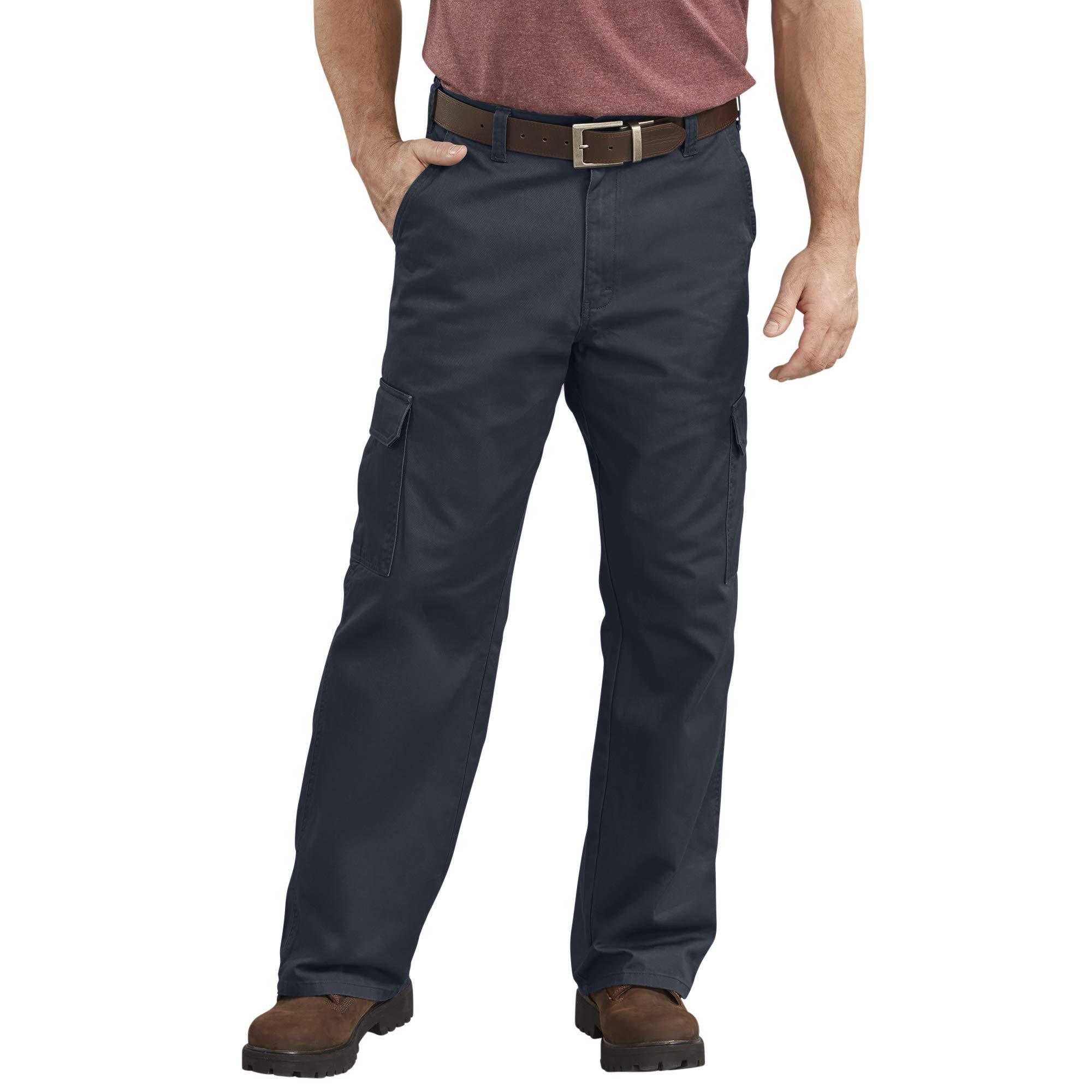 Dickies Men's Loose-Fit Cargo Work Pant