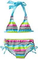 Kanu Surf Little Girls'  Sweetheart Bikini