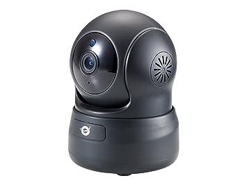 Conceptronic CIPCAMPTIWL Cámara de red inalámbrica con funciones de panorámica e inclinación - Cámara de vigilancia