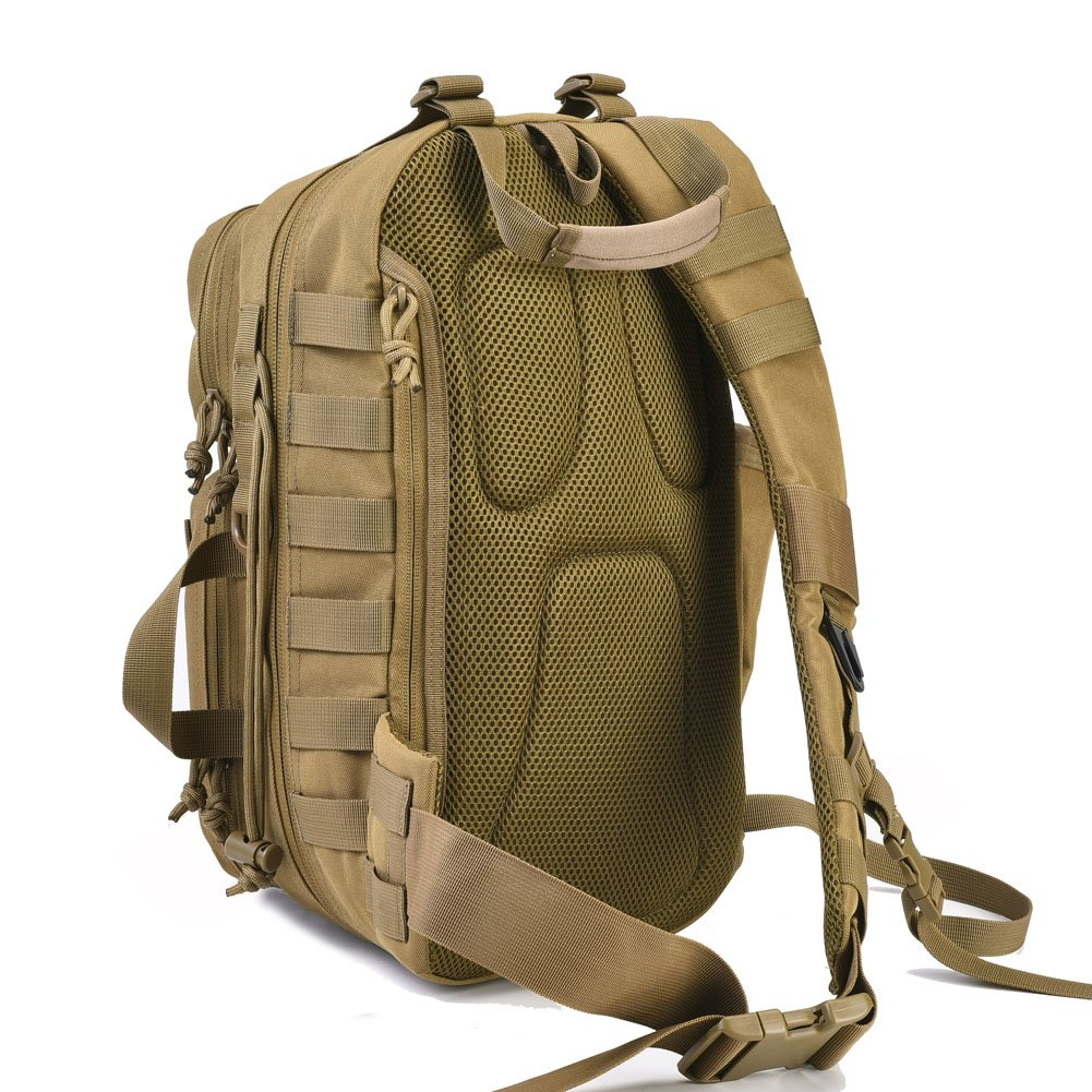 ... Tactical Sling Bag Pack Military Rover Shoulder Sling Backpack REEBOW  TACTICAL ... 21c58796ebc39