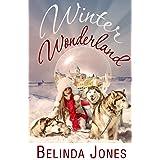Winter Wonderland: LoveTravel Series - Canada