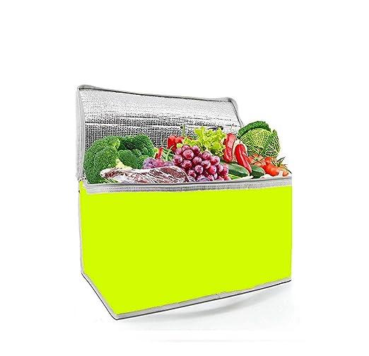 Ducomi Bolsa Nevera térmica – Termo frigorífico portátil para ...
