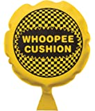 Whoopee Cushion Makes Fart Sound Self-Inflating Hygienic No Need to Inflate With Mouth Funny Prank Gag Gift Joke Farting Toy - Gift Boxed