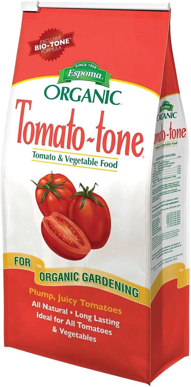 Tomato-tone Organic Fertilizer