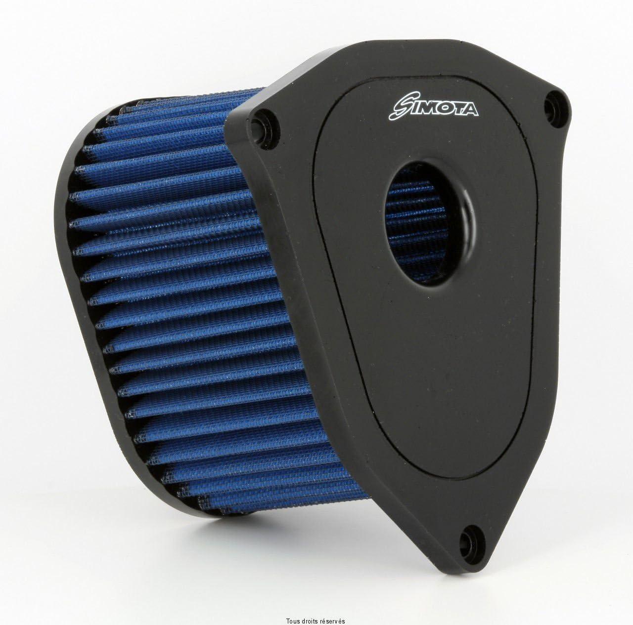 Luftfilter f/ür Suzuki Vl 1500 Intruder Js17N K2 K7 Hiflofiltro